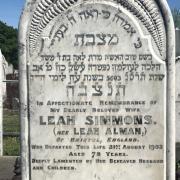 Old Jewish Cemetery, Ballarat